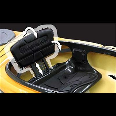 Current Designs Kayaks :: Dimension Adj  Seat Back Kit