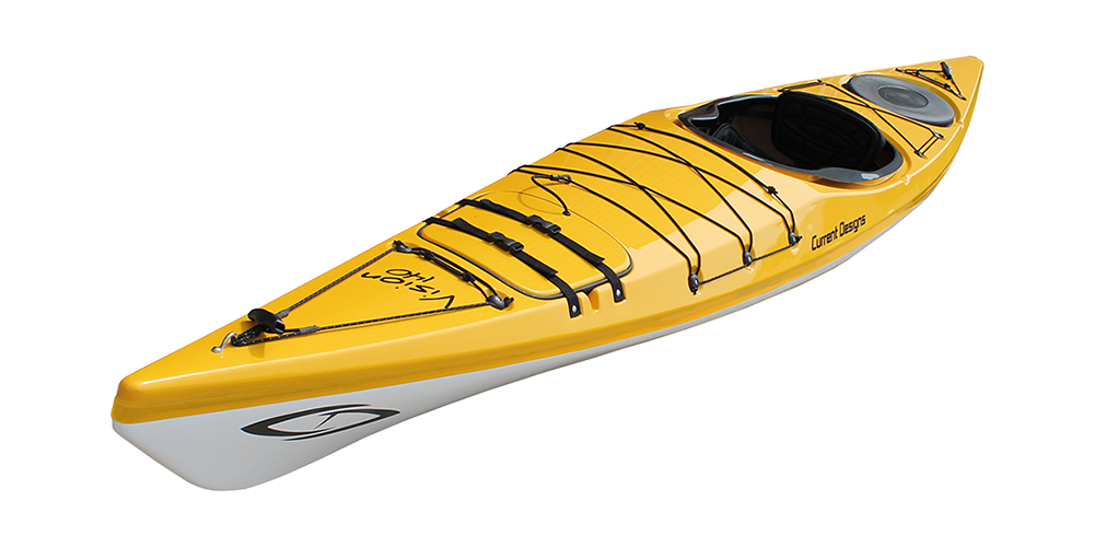 Current Designs :: Kayaks, sea kayaks, recreational kayaks